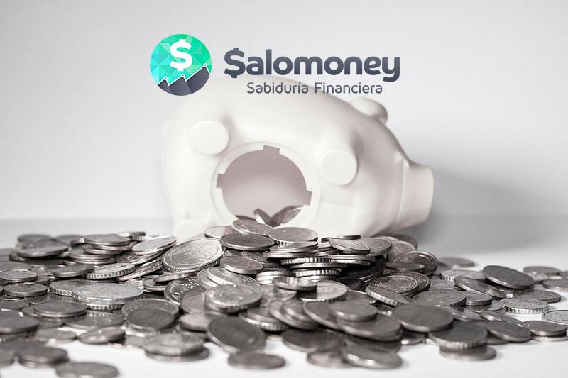 Ahorrar más dinero