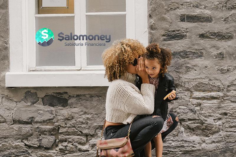 cómo enseñar sobre el ahorro a tus hijos
