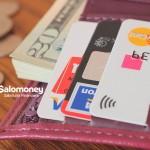 crédito o en efectivo